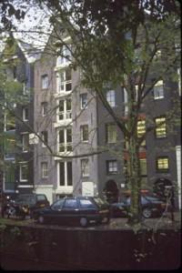Kromboomsloot 63, Amsterdam, 1988